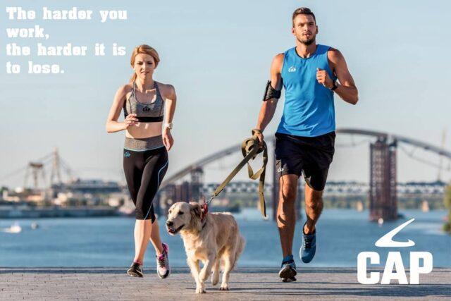 🏃♀️Διάλεξε τα κατάλληλα προπονητικά ρούχα για να επιτύχεις την καλύτερη σου απόδοση! 🏃🏻♂️  Βρες όλα τα μπουστάκια, κολάν, Τ-shirt και σορτς εδώ: https://www.capsport.gr/product-category/training-running/   #training #running #sportswear #capsport