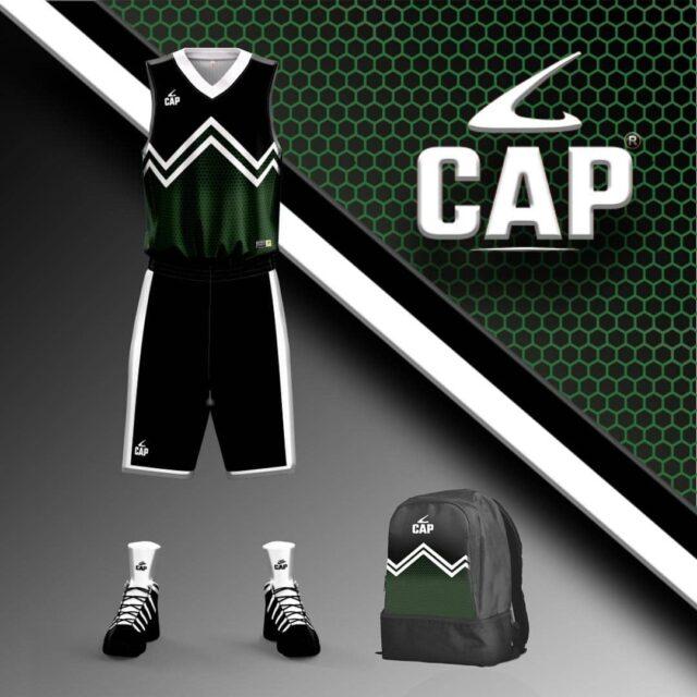 Στην CAP δημιουργούμε ιδιαίτερα σχέδια για τις στολές σας, τους σάκους και τις φόρμες σας.  Αθλητικός ρουχισμός που θα σας κάνει να ξεχωρίζετε! 💥💪🏻  Ανακαλύψτε τα σχέδιά μας: https://www.capsport.gr/product-category/basket/